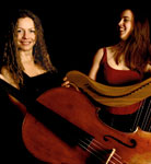 2008 Scottish Harp and Cello Festival