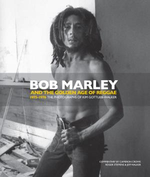Bob Marley And The Golden Age of Reggae (Titan Books, ISBN: 97818) will be available in October 20120. Bob Marley And The Golden Age of Reggae is a testament in […]