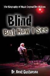 "Blooming Twig Books has just released ""Blind But Now I See,"" a no-holds barred biography of the legendary guitarist's life and career. Written by Dr. Kent Gustavson, this first-ever biography […]"