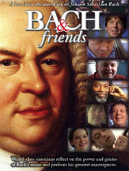 Bach & Friends is a two DVD set that contains a two-hour documentary about Johann Sebastian Bach and his musical legacy and an additional bonus disc with performances. The producer […]