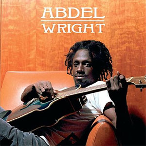 Cover of Abdel Wright album