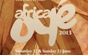 Africa Oyé, the UK's largest free festival dedicated to African music and culture is set to take place this weekend, June 22-23 of 2013 at Sefton Park in Liverpool. The...