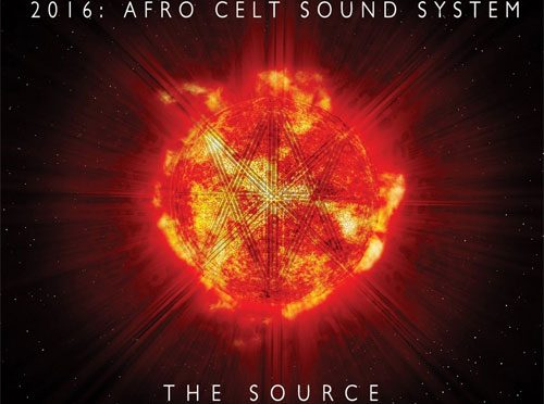 New Afro Celt Sound System Album Generates Controversy