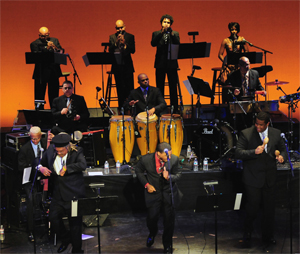 Juan De Marcos & The Afro-Cuban All Stars (archive photo)