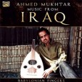 Ahmed Mukhtar Babylonian Fingers (ARC Music, 2015) Premier oud player, composer and teacher Ahmed Mukhtar just isn't content to dazzle listeners with his renditions of Iraqi or Middle Eastern classics […]