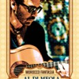 Al Di Meola Morocco Fantasia (inakustic, 2012) Morocco Fantasia is an excellent opportunity to watch and listen to one of the finest American guitarists. The DVD and Blu-Ray release shows […]