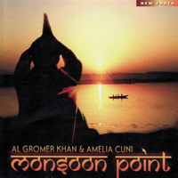 Al Gromer Khan and Amelia Cuni - Monsoon Point