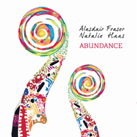 Alasdair Fraser and Natalie Haas  Abundance