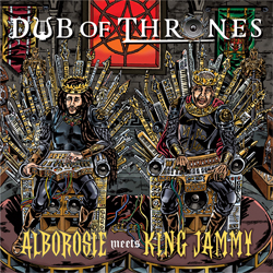 Alborosie and King Jammy - Dub of Thrones