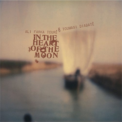 Ali Farka Toure and Toumani Diabate - In the Heart of the Moon