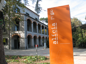 The Alícia food and science research center at Mont Sant Benet - Photo by Angel Romero