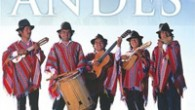 Alpamayo Flutes and Panpipes From The Andes (Arc, 2008) The haunting music on this album evokes the highlands of the Andes mountains in South America, with a mix of natural […]