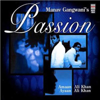 Amaan Ali Khan and Ayaan Ali Khan - Manav Gangwani's Passion