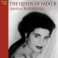 Amalia Rodrigues - The Queen of Fado II