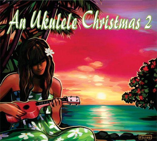 Various Artists - An Ukulele Christmas 2