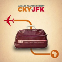 Analog Players Society - CKY to JFK