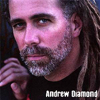 Andrew Diamond - Diamond in the Rough