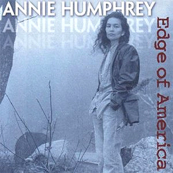Annie Humphrey - Edge of America