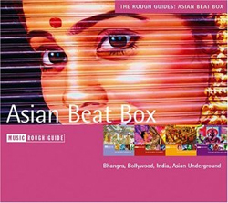 Asian Beat Box