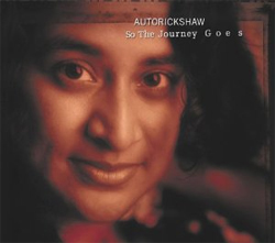 Autorickshaw -  So the Journey Goes