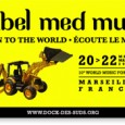 The tenth edition of Babel Med Music Forum – Forum des Musiques du Monde was held in the French city of Marseilles from March 20 to 22, 2014. It's considered […]