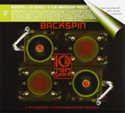 Various Artists -  Backspin