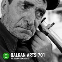 Balkan Arts 701: Bulgarian Folk Dances