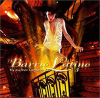 Various Artists - Barrio Latino 3