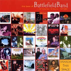 Battlefield Band - The Best of Battlefield Band
