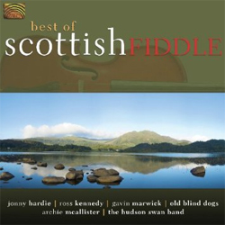 Various Artists -  Best of Scottish Fiddle