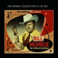 The two CD set The Father Of Bluegrass: The Essential Recordings (Primo Records) celebrates the music of musical pioneer Bill Monroe. His performing career spanned 60 years as a singer, […]