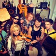 English band Blackbeard's Tea Party is a young group of six young musicians who have taken the traditional songs of England and mixed it with rock-based energy and dance beats. […]
