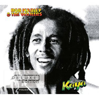 Bob Marley & The Wailers - Kaya: 35th Anniversary Deluxe Edition