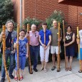A 5-day course conducted by Bob Rychlik will introduce the large Slovak fujara flute to American music fans. The classes will take place at Common Ground on the Hill (McDaniel […]