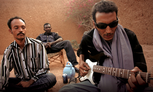 Bombino - Photo by Ron Wyman