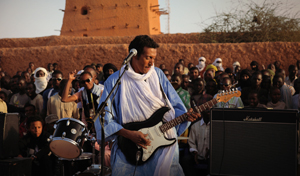 Bombino Photo by Chris Decato
