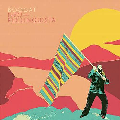 Neo-Reconquista by Boogat