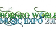 The first Borneo World Music Expo revealed the names of additional artists set to showcase during he event. The exposition will be held from 24 to 26 June 2013 at...
