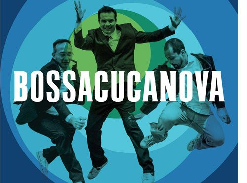 Memorable Bossacucanova