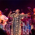 The 13th Annual Small World Music Festival will take place September 25 – October 5, 2014 in Toronto, Canada. Artists featured include Boban & Marko Markovic Orkestra, Zakir Hussain, Calypso […]