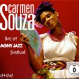 Carmen Souza Live at Lagny Jazz Festival (Galileo Music, 2013) This live recording and video showcases the stunning talent of one of the greatest jazz vocalists of our time. Carmen […]