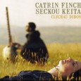 Catrin Finch and Seckou Keita Clychau Dibon (Mwldan, 2013) Welsh harp master Catrin Finch and kora virtuoso Seckou Keita got together to celebrate the beauty of their musical instruments which […]