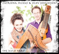 Catriona McKay and Olov Johansson - The Auld Harp