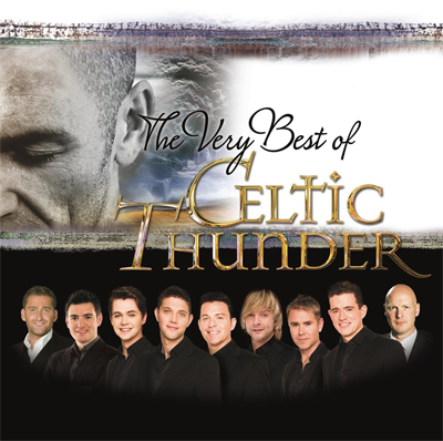 Very Best of Celtic Thunder