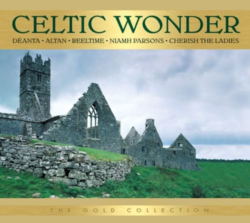 Celtic Wonder