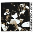 Chick Corea Trilogy (Stretch Records/Concord Jazz, 2014) Trilogy is a superb triple live album recorded at various locations throughout the world. Most of the pieces feature the trio composed of […]
