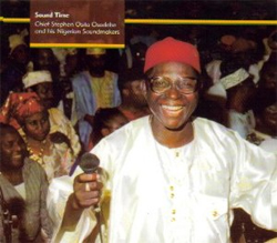 Chief Stephen Osadebe - Sound Time