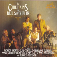 The Chieftans - Chieftans Christmas: The Bells of Dublin