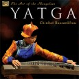 Chinbat Baasankhuu The Art of the Mongolian Yatga (ARC Music, 2014) Anyone who has followed many of my reviews here at World Music Central knows my affinity for ARC Music […]