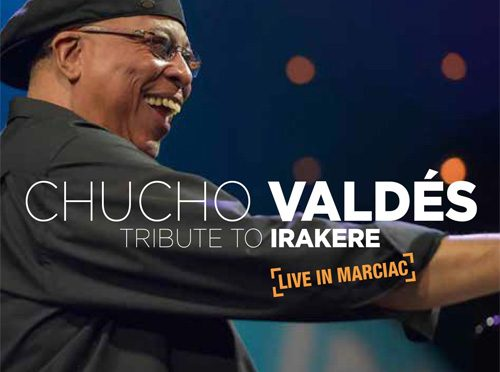 Chucho Valdés Wins Best Latin Jazz Album Grammy Award